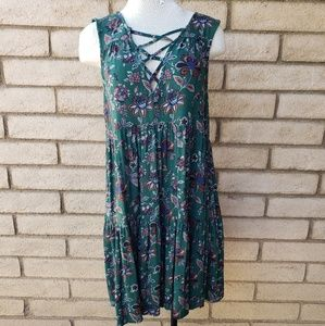 American Eagle Sleeveless Dress